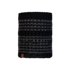 Мультиповязка Buff Knitted & Polar Neckwarmer Kostik Black (120842.999.10.00)