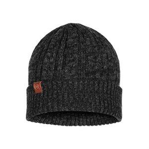 Шапка Buff Knitted Hat Braidy Black (116034.999.10.00)