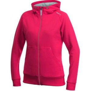 Флисовая куртка Craft Flex Hood full zip Wmn (192477)