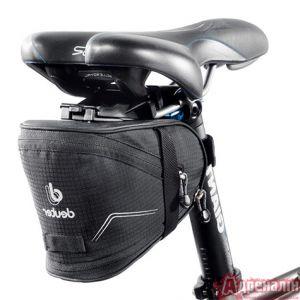 Велосумка Deuter Bike Bag IV (32632)