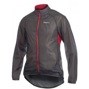 Велокуртка Craft AB Light Rain Jacket Men (1901289)