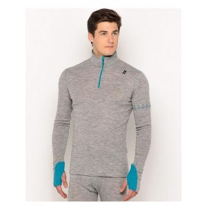 Термокофта Thermowave Alpine Skin LS Jersey Zip M
