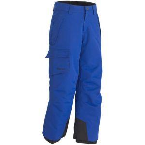 Штаны горнолыжные Marmot Boy's Motion Insulated Ski Pant (70550)