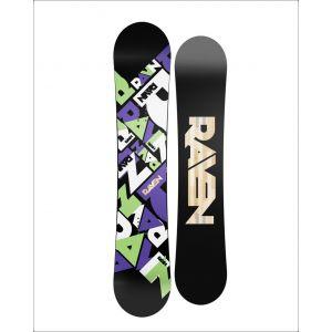 Сноуборд Raven RVN