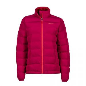 Куртка пуховая Marmot Wm's Alassian Featherless Jacket (74590)