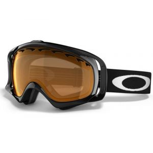 Oakley Crowbar Jet Black (02-850)