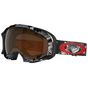 Oakley Splice Simon Dumont Hot Lines (57-826)