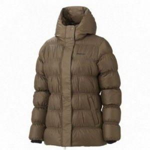 Куртка пуховая Marmot 77220 Wm's Empire Jacket