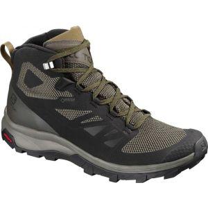 Ботинки Salomon Outline Mid GTX (404763)