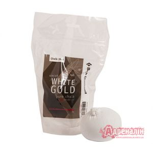 Black diamond 550498 UWG Pure Refillable Shot 50g