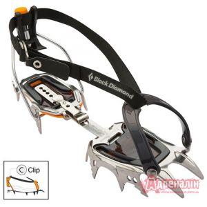 Black diamond 400037 Sabretooth Clip