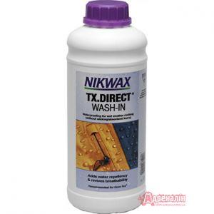 Nikwax Tx Direct Wash-in (1 L)