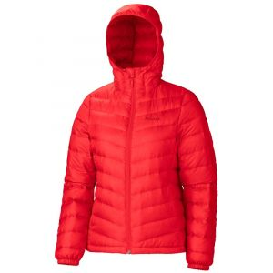 Куртка пуховая Marmot 77560 Wm`s Jena Hoody