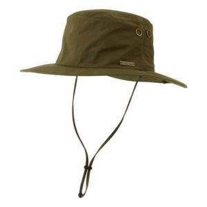 Шляпа Trekmates Borneo hat