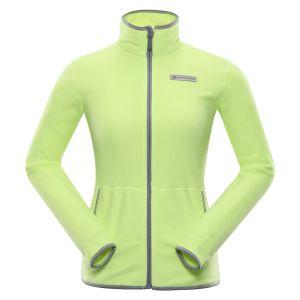 Флисовая куртка Alpine pro Cassiusa 5
