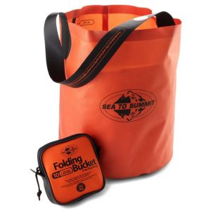 Ведро Sea to summit Folding Bucket (10 l)
