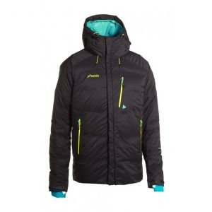 Phenix Black Powder Double Down Jacket