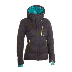 Phenix Black Powder Women's Double Down Jacket