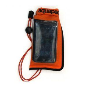 Гермочехол для телефона Aquapac 034 Mini Stormproof™ Phone Case (orange)