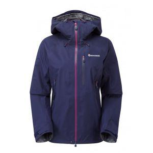 Куртка штормовая Montane Female Alpine Pro Jacket
