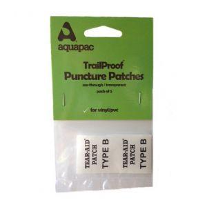 Aquapac 901 Puncture Patches (для пвх)