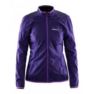 Велокуртка Craft Move Rain Jacket Wmn (1903257)