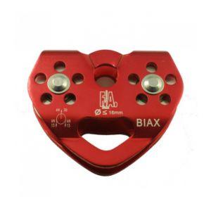 Блок-ролик First ascent Biax (FA1408)