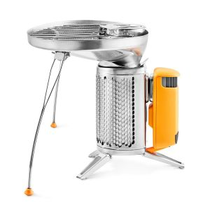 Гриль Biolite Portable Grill (GRA)