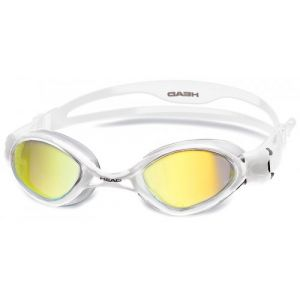 Очки для плаванья Head Tiger Lsr зеркало
