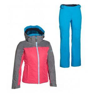 Костюм горнолыжный Phenix Lily Jacket+Horizon Pants