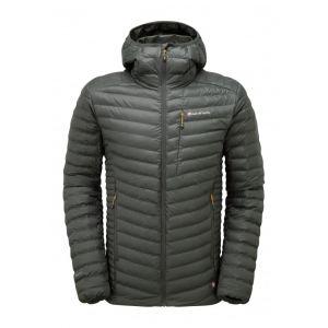 Куртка пуховая Montane Icarus Jacket