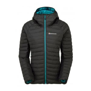Куртка пуховая Montane Female Phoenix Jacket