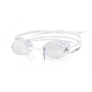 Очки для плаванья Head Racer TPR + дзеркальне покриття