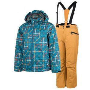 Костюм горнолыжный Color kids Rikki Ski Set
