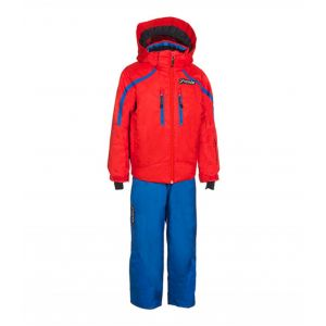 Костюм горнолыжный Phenix Norway Alpine Team Kids Two-Piece