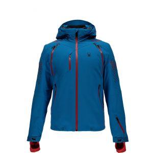 Куртка горнолыжная Spyder Pinnacle Jacket 783202