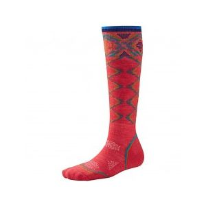 Термоноски Smartwool Women's PhD Ski Light Pattern