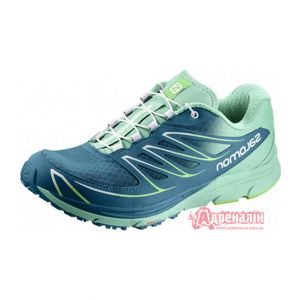Кроссовки Salomon Sense Mantra 3 W (381582)