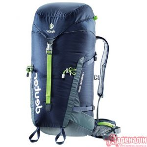 Рюкзак Deuter Gravity Expedition 45+ (3362417)