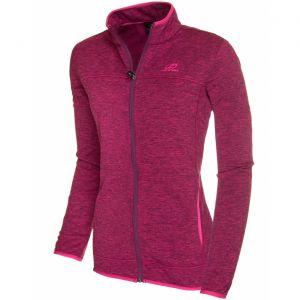 Флисовая куртка Hannah Tahari