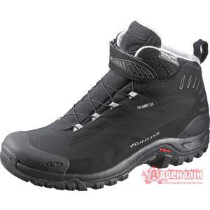 Ботинки Salomon Deemax 3 TS WP W (376929)