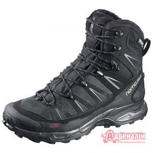Ботинки Salomon X Ultra Winter CS WP (376635)