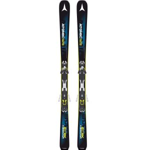 Лыжи горные Atomic Vantage X 80 CTI + XT 12