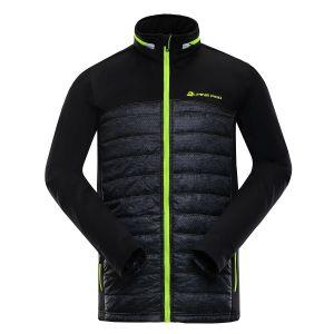 Гибридная куртка Alpine pro MSWK110674 Khall