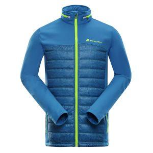 Гибридная куртка Alpine pro MSWK110990 Khall