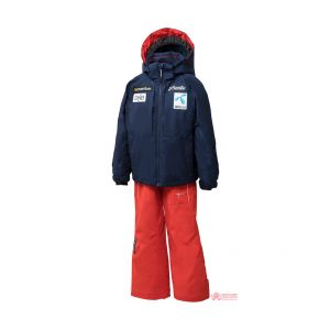 Костюм горнолыжный Phenix Norway Alpine Ski Team Replica Two-Piece