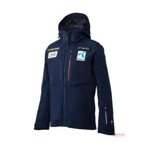 Куртка горнолыжная 3 в 1 Phenix Norway Alpine Ski Team Jacket EF772OT00