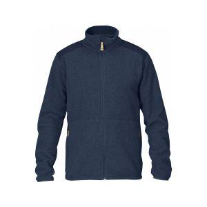 Флисовая куртка Fjallraven Sten Fleece (81765)