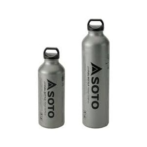 Soto Fuel Bottle (1 L)