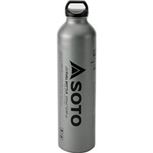 Soto Fuel Bottle (700 ml)